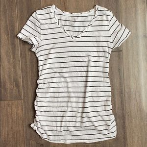 Isabel Maternity Top S